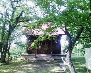 桜山護国神社