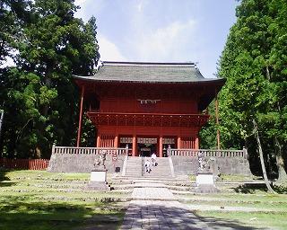 岩木山神社_2