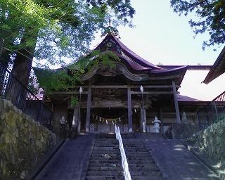 岩根沢三山神社_5