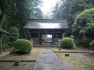 馬場都都古別神社1