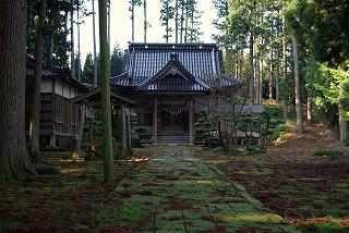 遠賀神社_拝殿