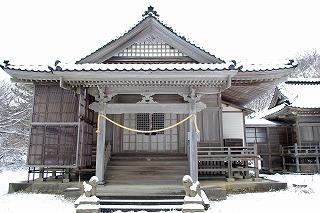 湯野浜温泉神社_4