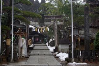 太平山三吉神社_1_鳥居