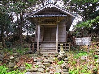 20100420_14_三崎公園_大師堂(三崎神社)