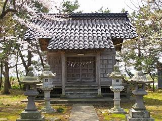 20100427_02_大多新田_四所神社_拝殿