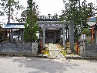 20100427_04_手蔵田_総宮神社_鳥居
