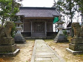 20100427_05_手蔵田_総宮神社_拝殿