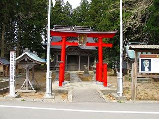 20100427_21_杉沢_熊野神社_鳥居