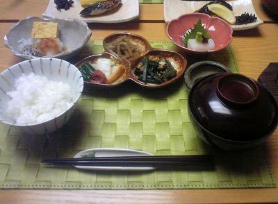 20100514_11_九兵衛旅館_朝食