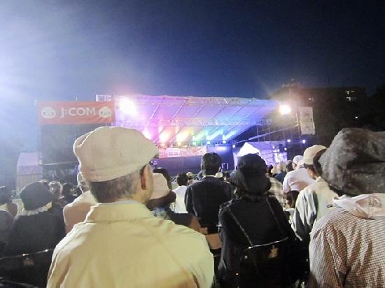 2014 新開地音楽祭初日 打ち上げ編@冨月♪
