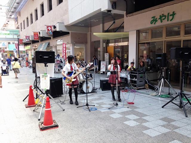 2014.6.1 新長田くつっ子まつり&統一マダン&ピエナフェスタ(^^♪