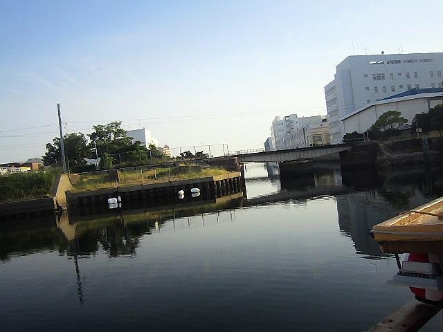 2014.6.1 神戸で屋形船ツアー♪ 神戸港~兵庫運河〔後編〕+新開地(^^)v