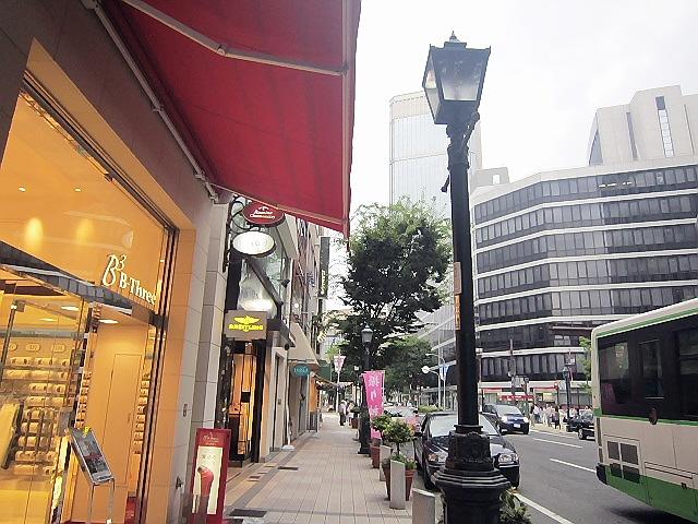 2014.7.13 『旧居留地でちょっとおしゃれな暑気払い』に参加させていただきましたヽ(^o^)丿