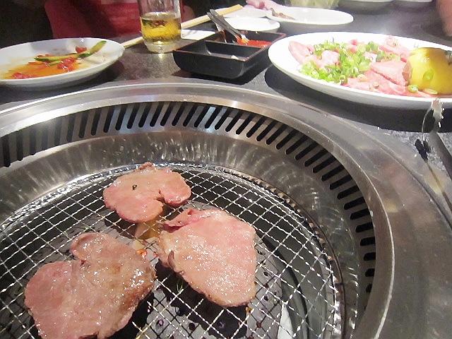 2014.7.16 『焼肉一龍でおいしい焼肉を食べる会。』ヽ(^o^)丿