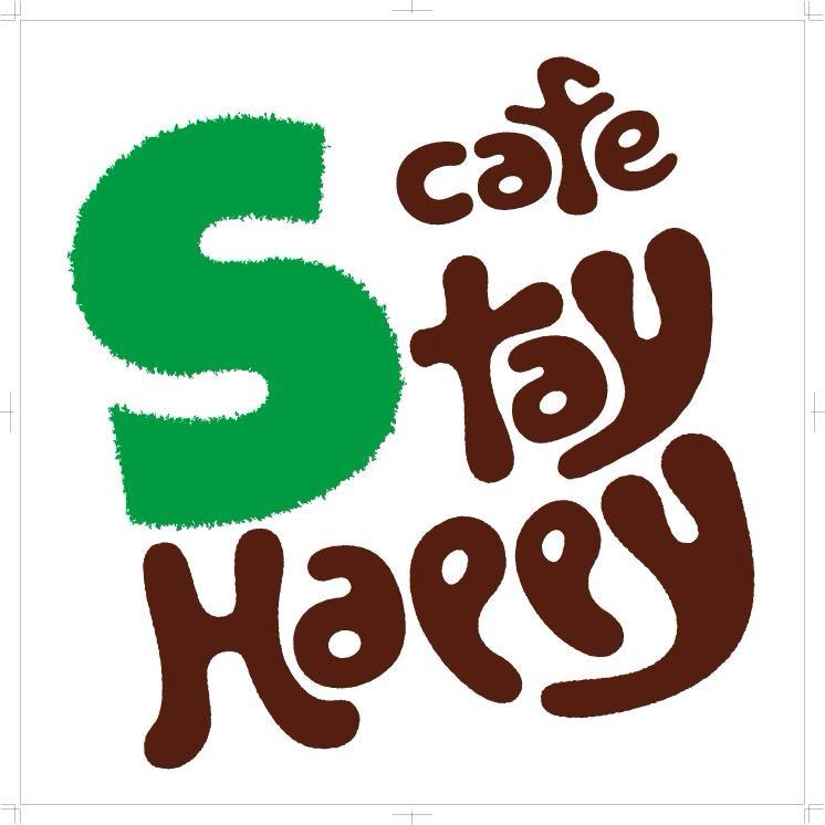 2014/8/31 cafe sty happy