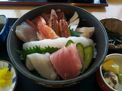 14518海鮮丼2