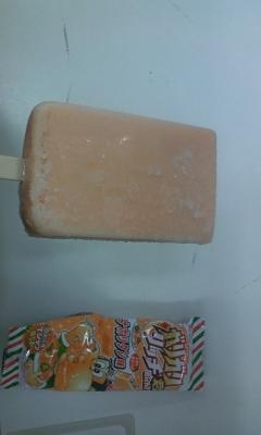 ガリガリ君ナポリタン味02