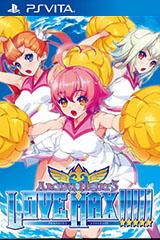 アルカナハート3 LOVE MAX!!!!! 愛情特盛り!!!!!ドラマCD付(PSV版)