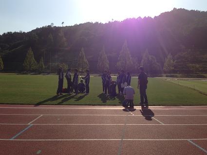 SANWA JH trackfield