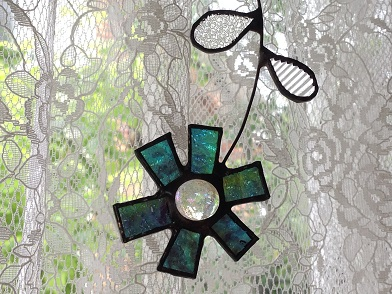 T-glass花