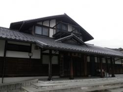 中尾歌舞伎座