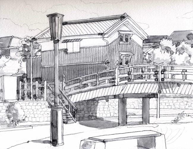 安居橋 グリサイユ (650x502)