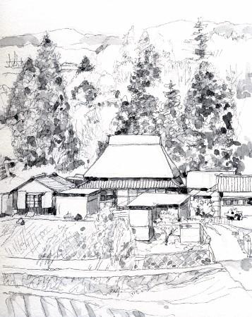 島ヶ原村 グリザイユ (357x450)