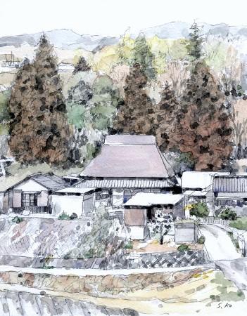 島ヶ原村 (351x450)