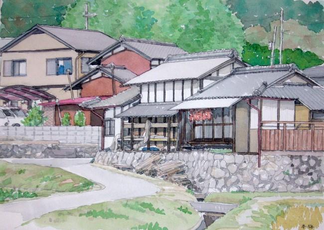 本梅の風景 (650x461)