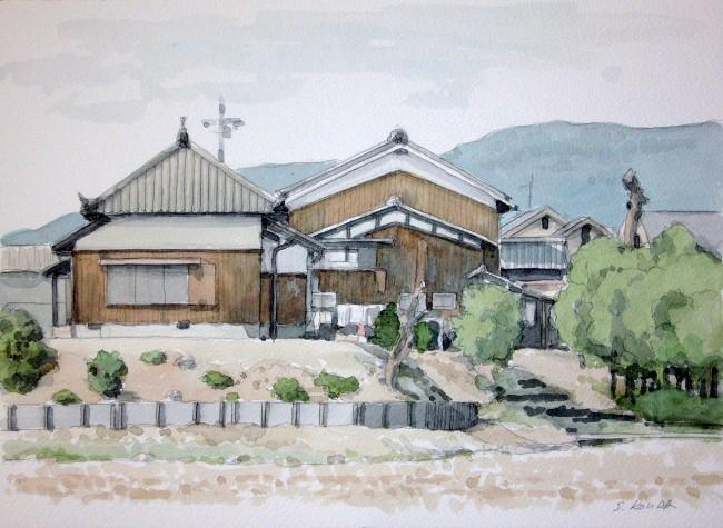 久御山の農家1 F4 (650x475)