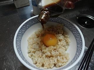 卵かけごはん2