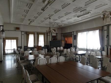 桐生倶楽部会館10