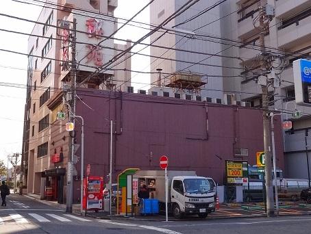 川崎駅周辺08