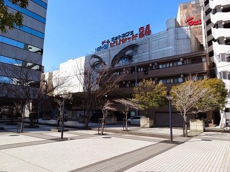 川崎駅周辺09