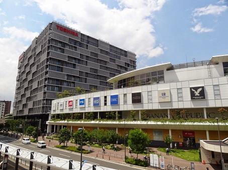 川崎駅周辺11