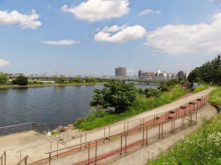 川崎駅周辺17
