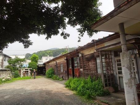レトロ建築探訪桐生09