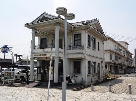 桐生駅周辺01