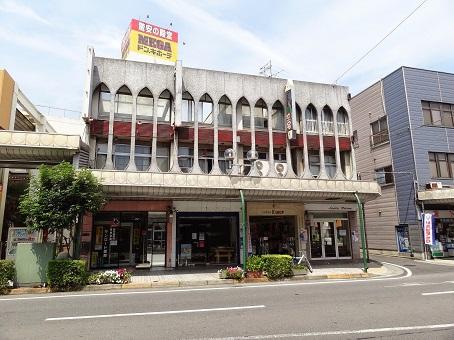 桐生駅周辺02