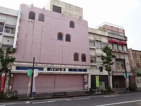 桐生駅周辺10