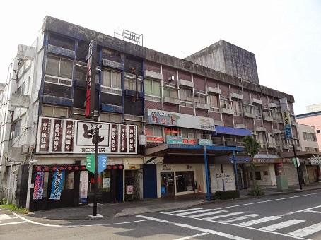桐生駅周辺11
