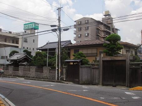 馬橋駅周辺01