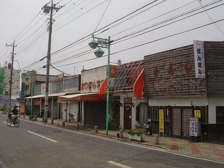 松原団地駅周辺03