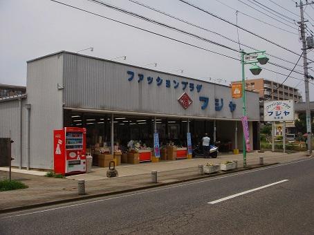 松原団地駅周辺05