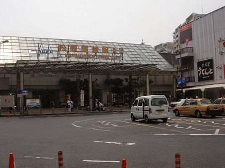 松原団地駅周辺06