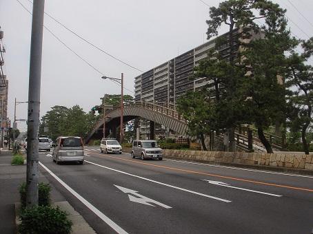 松原団地駅周辺08