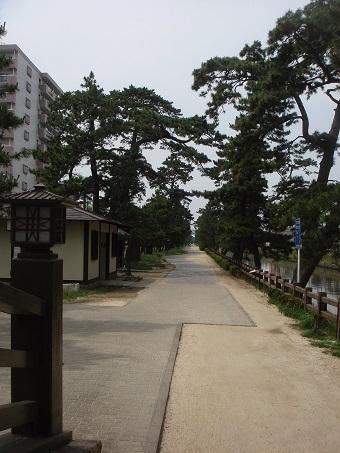 松原団地駅周辺09