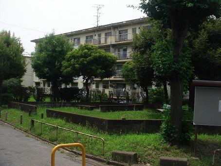 松原団地13