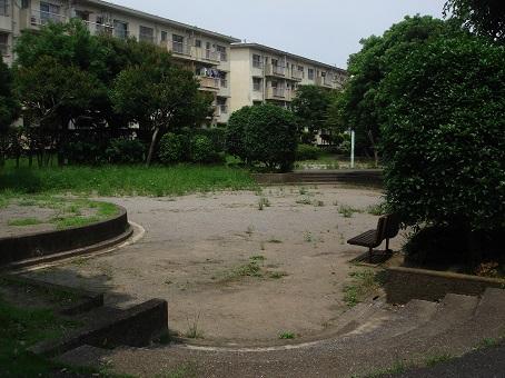 松原団地19