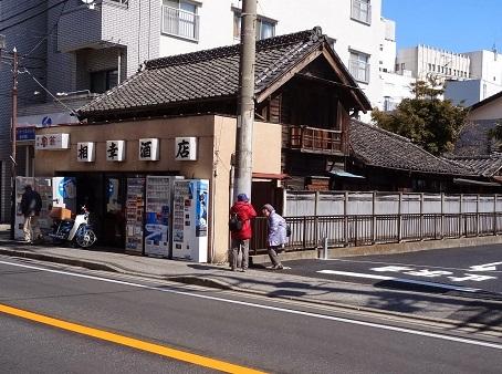 松戸駅周辺12